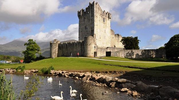 Killarney-Castle