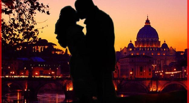 romance rome