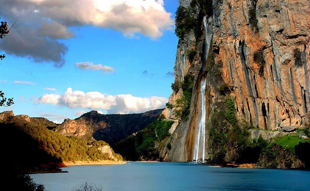 cazorla national park